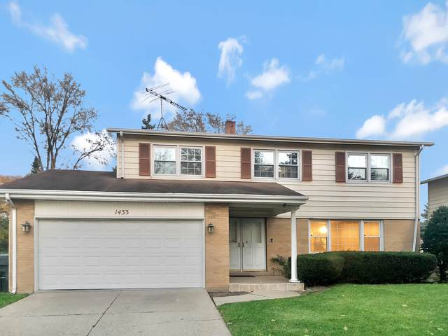 1433 S Birch Drive, Mount Prospect, IL 60056 (MLS #10938213) :: Property Consultants Realty