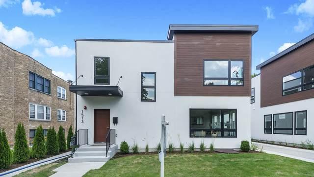 1507 Wilder Street, Evanston, IL 60202 (MLS #10938235) :: Property Consultants Realty