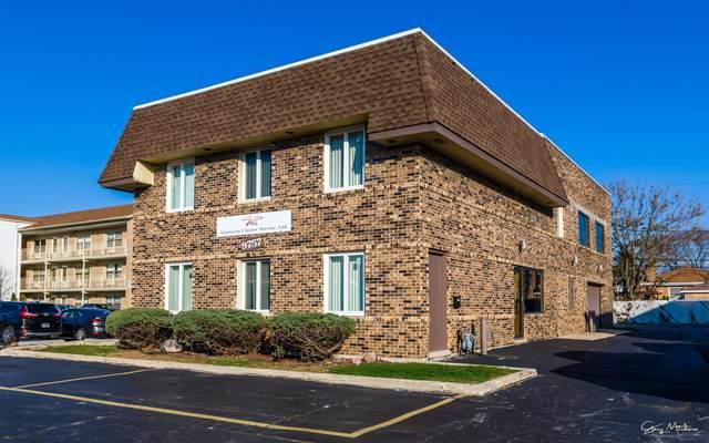 9757 S Kedzie Avenue, Evergreen Park, IL 60805 (MLS #10938244) :: BN Homes Group
