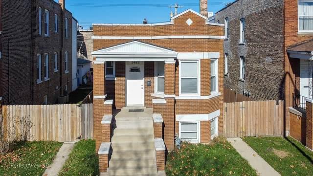 5622 W 22nd Place, Cicero, IL 60804 (MLS #10938247) :: Lewke Partners