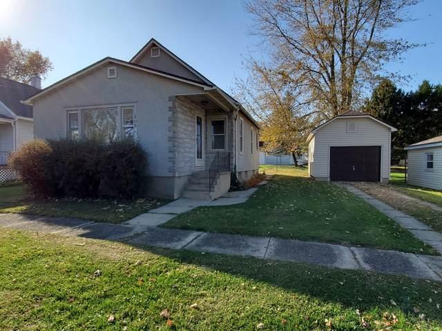205 2nd Street, Cherry, IL 61317 (MLS #10938255) :: Suburban Life Realty