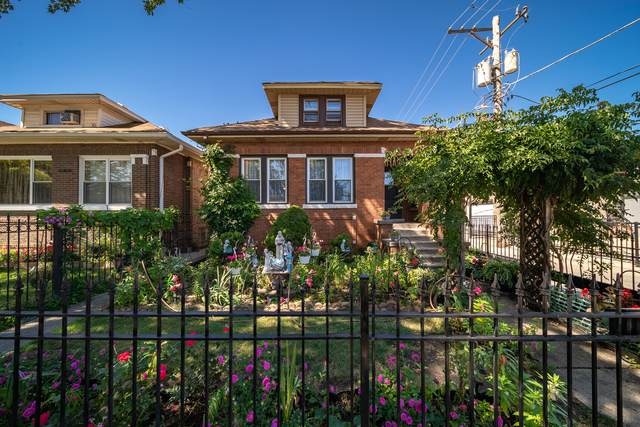 3146 N Kilbourn Avenue, Chicago, IL 60641 (MLS #10938275) :: Littlefield Group