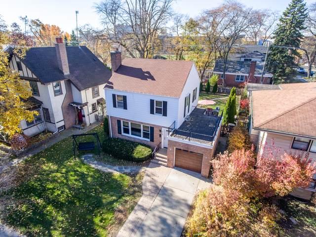 2728 Asbury Avenue, Evanston, IL 60201 (MLS #10938283) :: Property Consultants Realty