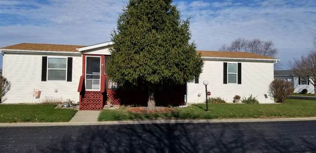 644 Bluebird Circle, Sandwich, IL 60548 (MLS #10938291) :: Lewke Partners