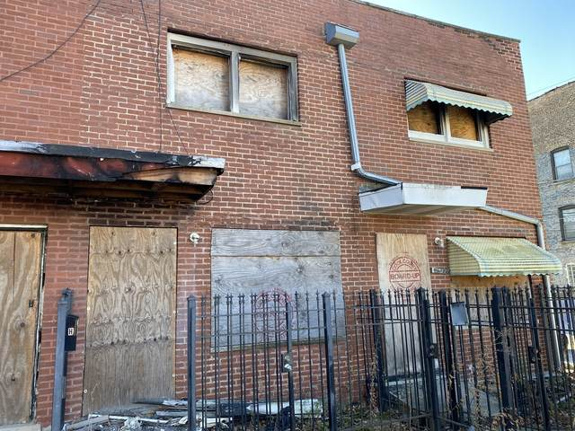 8230 S Dobson Avenue H, Chicago, IL 60619 (MLS #10938312) :: Property Consultants Realty