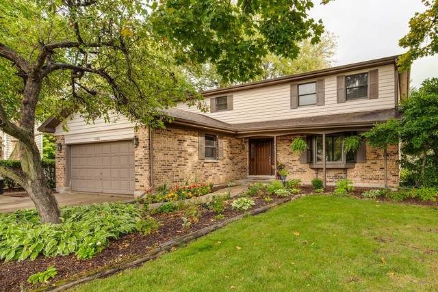 1600 Pleasant Court, Libertyville, IL 60048 (MLS #10938314) :: BN Homes Group