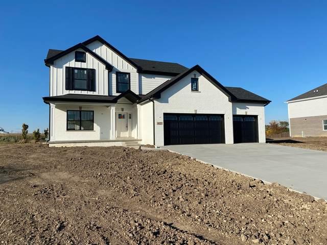 1425 Edmonds Avenue, New Lenox, IL 60451 (MLS #10938327) :: Helen Oliveri Real Estate