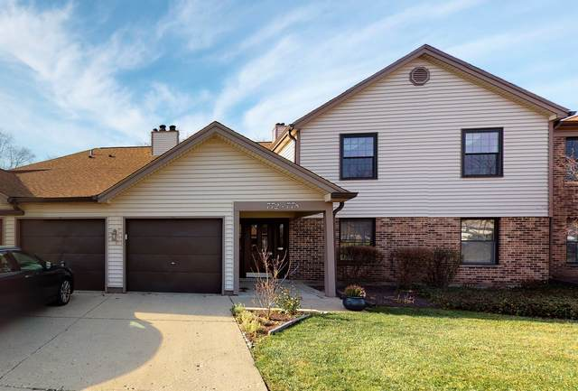 778 White Pine Road 6D2, Buffalo Grove, IL 60089 (MLS #10938341) :: Helen Oliveri Real Estate