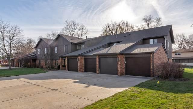 9 Creekside Circle B, Elgin, IL 60123 (MLS #10938357) :: Lewke Partners