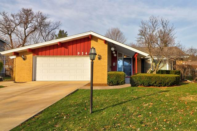 924 61st Street, Downers Grove, IL 60516 (MLS #10938364) :: BN Homes Group