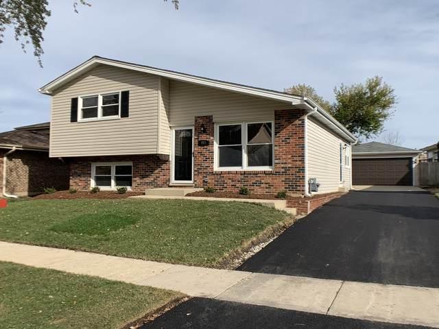 981 Palomino Street, Carol Stream, IL 60188 (MLS #10938366) :: Lewke Partners