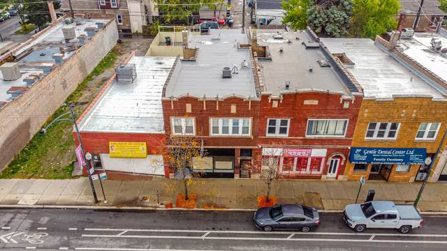 2913 W 63rd Street, Chicago, IL 60629 (MLS #10938385) :: BN Homes Group