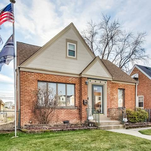7735 W Farragut Avenue, Chicago, IL 60656 (MLS #10938391) :: The Wexler Group at Keller Williams Preferred Realty