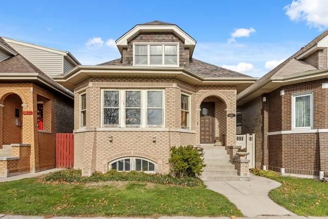 5818 W Giddings Street, Chicago, IL 60630 (MLS #10938402) :: Lewke Partners
