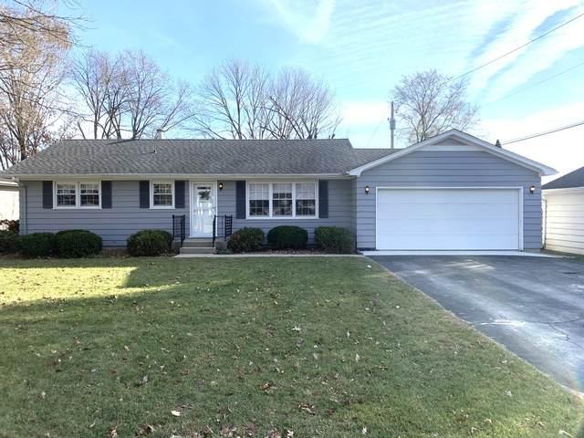 1611 Black Street, Morris, IL 60450 (MLS #10938435) :: Lewke Partners