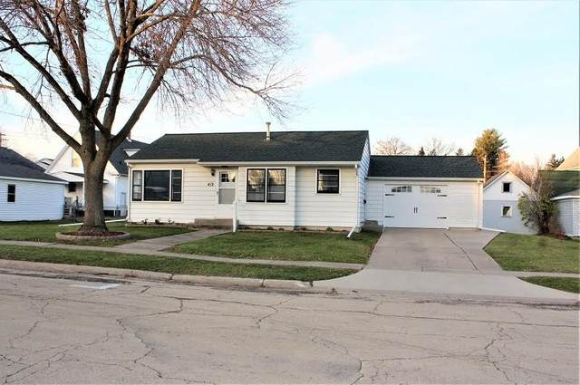 412 E Main Street, Morrison, IL 61270 (MLS #10938439) :: Littlefield Group
