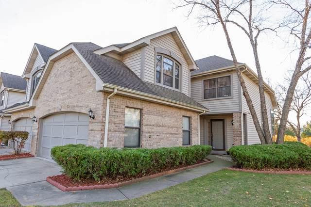 190 Springdale Lane, Bloomingdale, IL 60108 (MLS #10938473) :: Helen Oliveri Real Estate