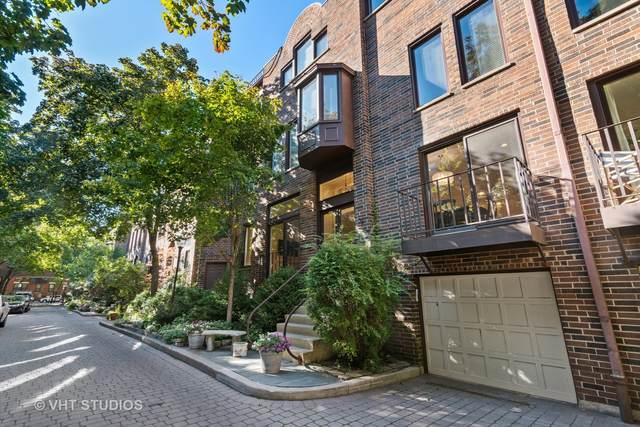 226 W Concord Lane, Chicago, IL 60614 (MLS #10938474) :: Suburban Life Realty