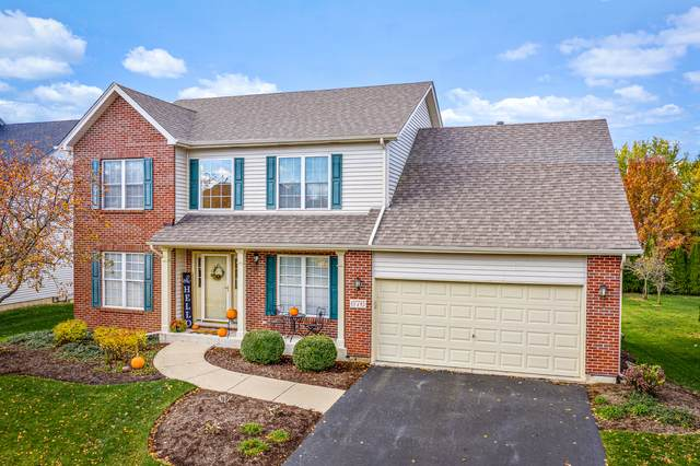 676 E Thornwood Drive, South Elgin, IL 60177 (MLS #10938498) :: Littlefield Group