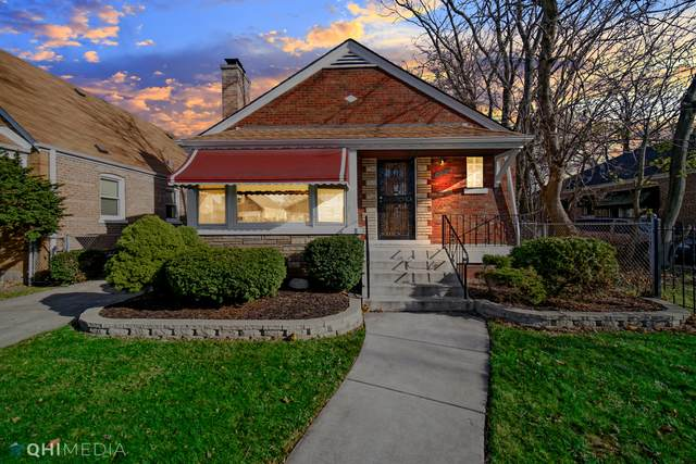 9043 S Cornell Avenue, Chicago, IL 60617 (MLS #10938499) :: BN Homes Group