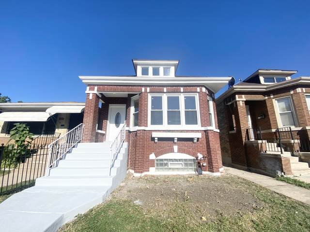 7217 S Damen Avenue, Chicago, IL 60636 (MLS #10938523) :: Littlefield Group