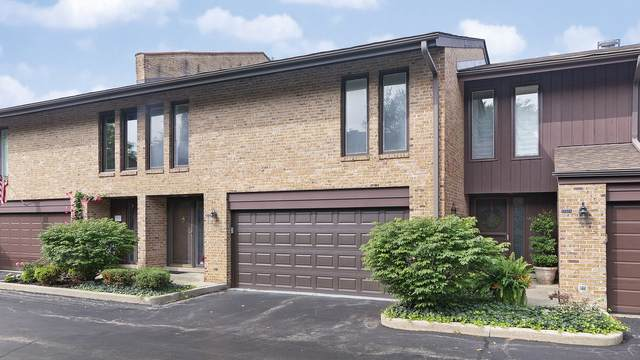 1732 Wildberry Drive F, Glenview, IL 60025 (MLS #10938533) :: Carolyn and Hillary Homes