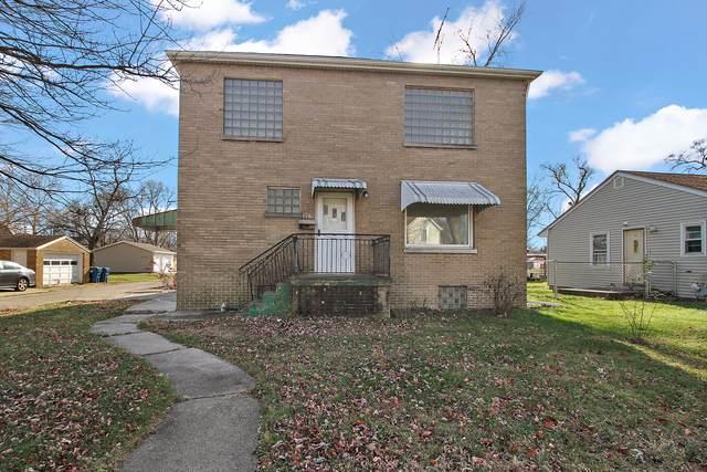 456 W Jeffery Street, Kankakee, IL 60901 (MLS #10938579) :: Janet Jurich