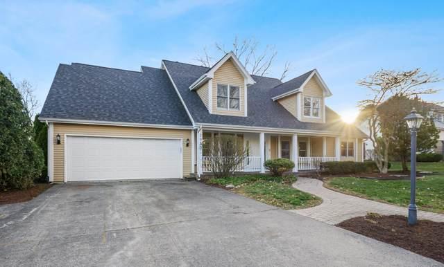 2950 Monterey Drive, Flossmoor, IL 60422 (MLS #10938597) :: Littlefield Group
