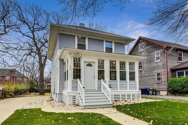 620 Glenview Avenue, Highland Park, IL 60035 (MLS #10938603) :: Lewke Partners