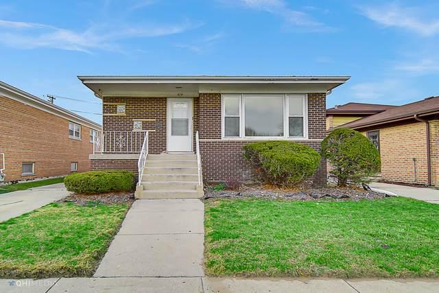 614 Paxton Avenue, Calumet City, IL 60409 (MLS #10938619) :: BN Homes Group