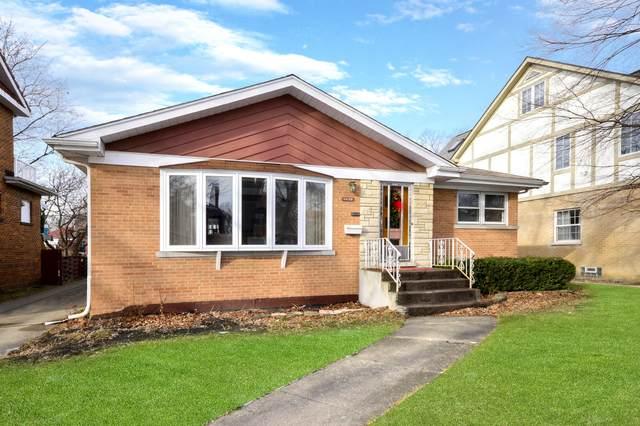 1632 Courtland Avenue, Park Ridge, IL 60068 (MLS #10938632) :: Jacqui Miller Homes