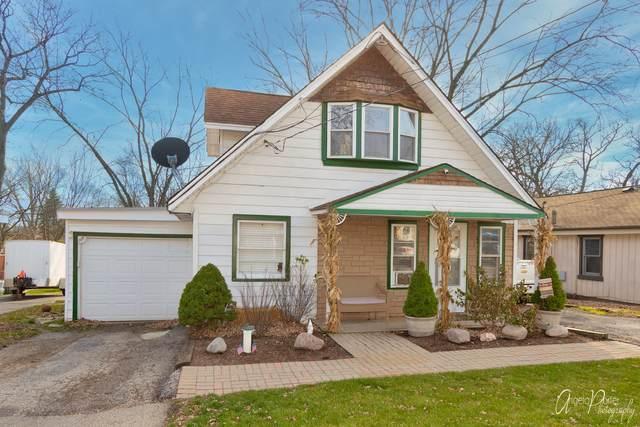 24547 W Stub Avenue, Round Lake, IL 60073 (MLS #10938654) :: Helen Oliveri Real Estate