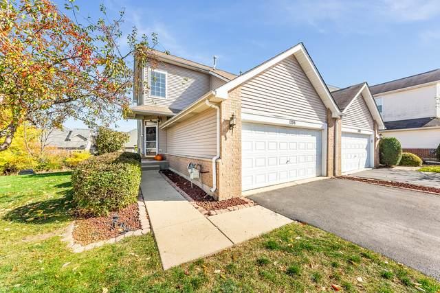 1204 Le Moyne Avenue, Romeoville, IL 60446 (MLS #10938656) :: Lewke Partners