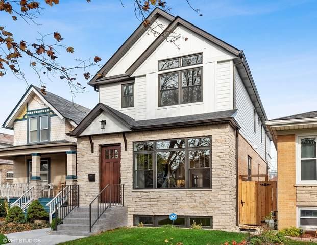 3906 W Eddy Street, Chicago, IL 60618 (MLS #10938666) :: BN Homes Group