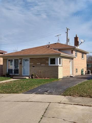 7749 S Tripp Avenue, Chicago, IL 60652 (MLS #10938670) :: Suburban Life Realty