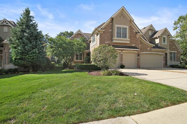 3127 Thorne Hill Court, Lisle, IL 60532 (MLS #10938675) :: BN Homes Group