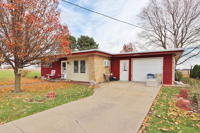 1940 S Route 47, Mazon, IL 60444 (MLS #10938685) :: The Wexler Group at Keller Williams Preferred Realty