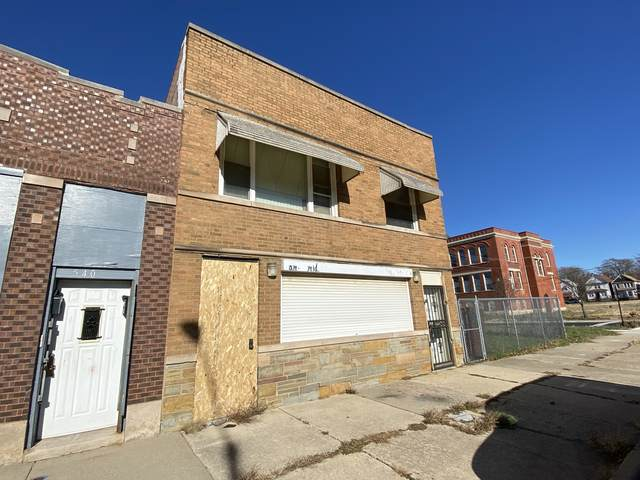 538 W 120th Street, Chicago, IL 60628 (MLS #10938697) :: BN Homes Group