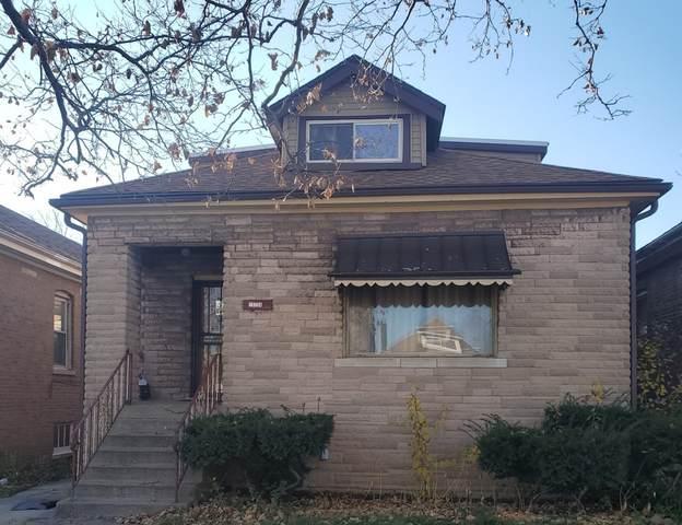 10204 S Sangamon Street, Chicago, IL 60643 (MLS #10938727) :: BN Homes Group