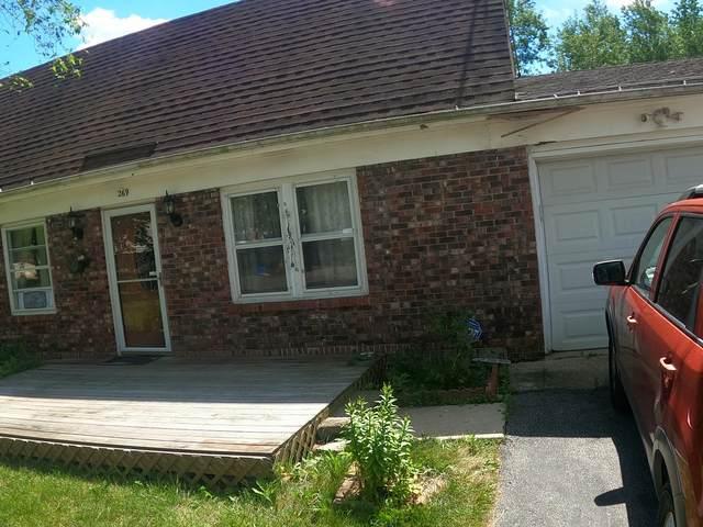 269 Bristol Way, Bolingbrook, IL 60440 (MLS #10938732) :: The Dena Furlow Team - Keller Williams Realty