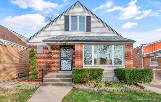 5041 S Keating Avenue, Chicago, IL 60632 (MLS #10938733) :: Helen Oliveri Real Estate