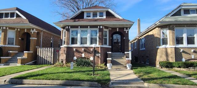 10238 S May Street, Chicago, IL 60643 (MLS #10938756) :: BN Homes Group