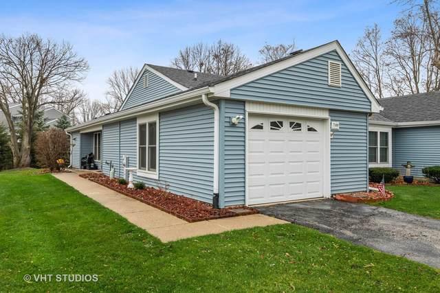 7109 Nassau Court #7109, Fox Lake, IL 60020 (MLS #10938787) :: John Lyons Real Estate