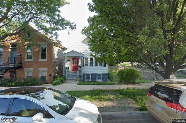 1857 W 34th Place, Chicago, IL 60608 (MLS #10938801) :: BN Homes Group