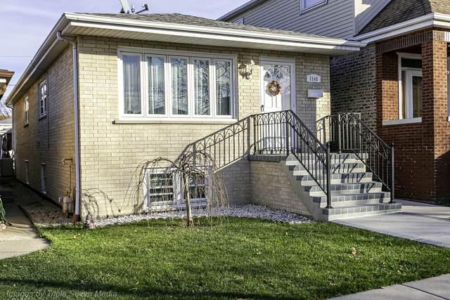 5149 S Luna Avenue, Chicago, IL 60638 (MLS #10938808) :: Lewke Partners