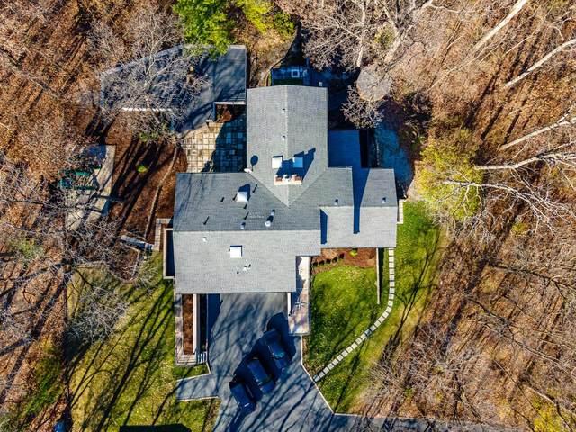 11650 S Walnut Ridge Drive, Palos Park, IL 60464 (MLS #10938813) :: Littlefield Group