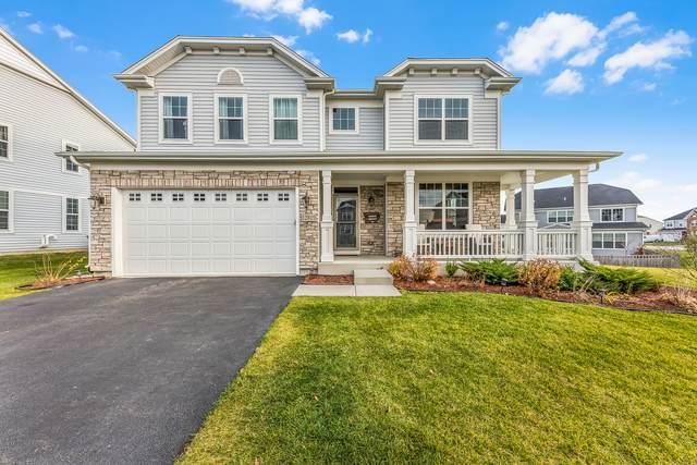 12819 Conifer Street, Plainfield, IL 60585 (MLS #10938823) :: Lewke Partners