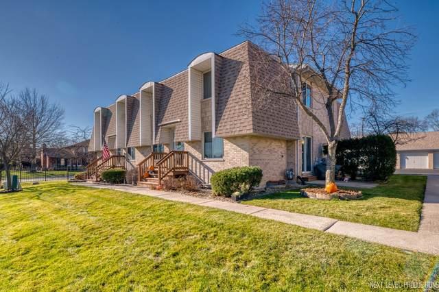 15136 Central Avenue C, Oak Forest, IL 60452 (MLS #10938848) :: Lewke Partners
