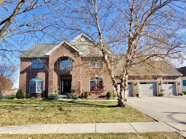 18 Knollbrook Court, Bloomington, IL 61705 (MLS #10938849) :: John Lyons Real Estate