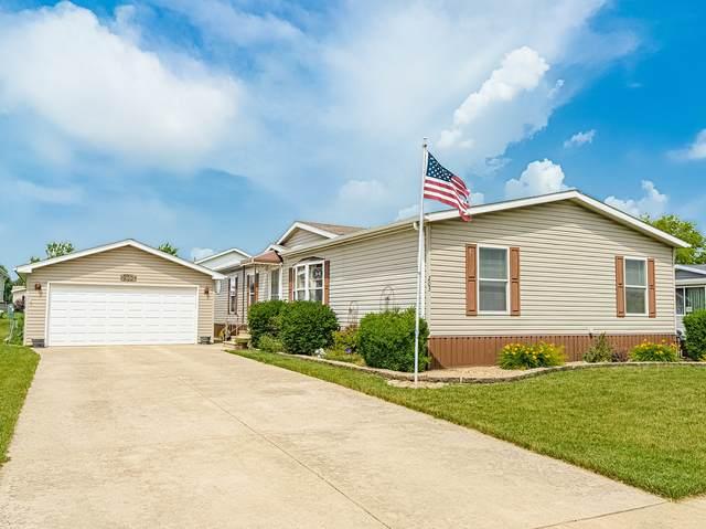 203 Begonia Drive, Matteson, IL 60443 (MLS #10938861) :: Lewke Partners